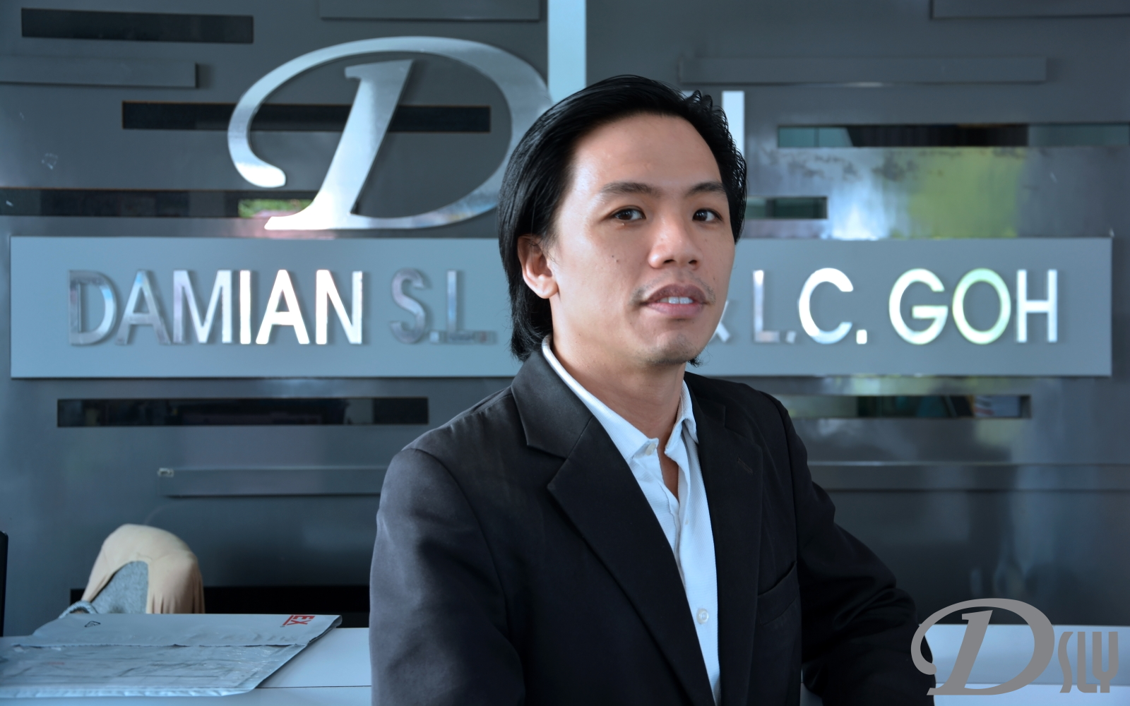Benjamin Tay Hanyi